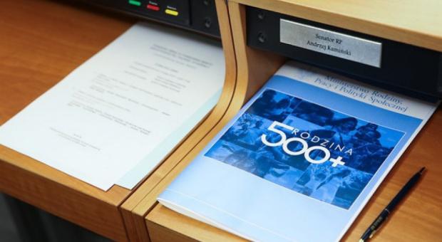 Ministerstwo zbada jak 500plus wpływa na rynek pracy