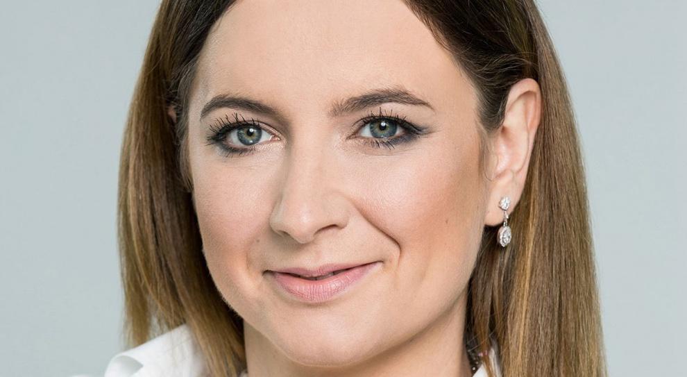 Agnieszka Gajewska nowym partnerem w PwC