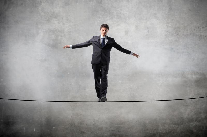 Sukcesorzy w firmach rodzinnych wydają się być świadomymi wyzwań przed nimi stojących. (Fot. Fotolia)