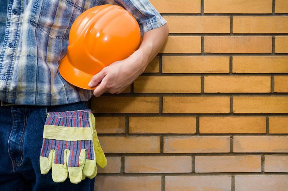 Za bezpieczeństwo na budowach w 100 procentach odpowiedzialny jest kierownik budowy (fot.fotolia)