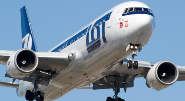 Linie lotnicze, praca: LOT chce zatrudnić 400 pilotów i ponad 1000 członków personelu pokładowego do 2020 r.