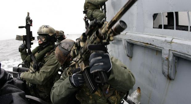 MON: nowy dowódca GROM i nowy szef Inspektoratu Wojsk Specjalnych