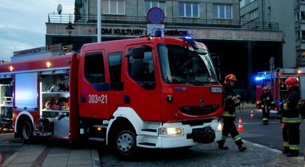 Straż Pożarna: Członkowie ochotniczej straży pożarnych dostaną dodatek do emerytury?