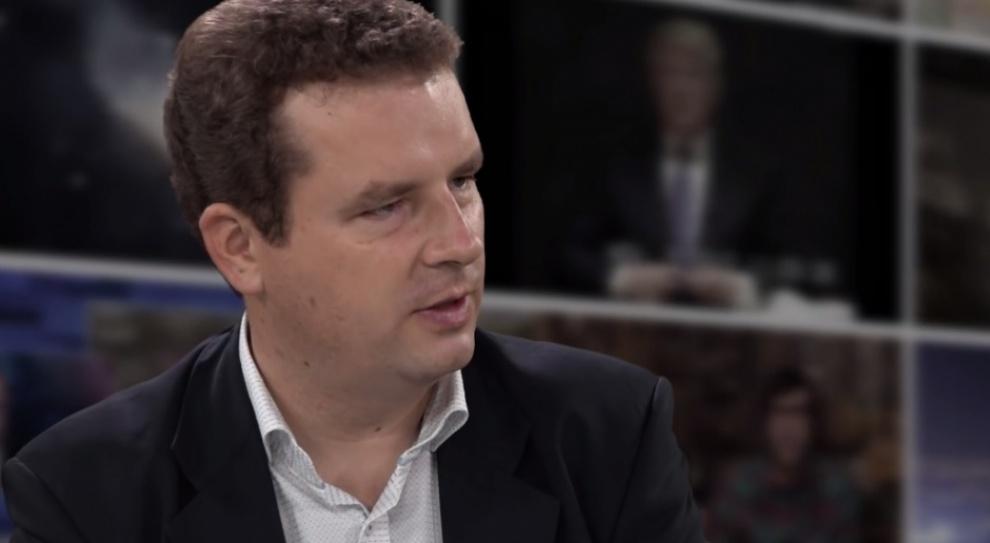 Jacek Wilk dołączył do stowarzyszenia KoLiber