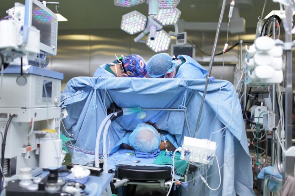 Lekarz na kontrakcie: System dyżurów lekarzy w Polsce wymaga zmian