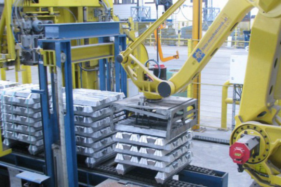 Polska grupa Alumetal otworzyła fabrykę  na Węgrzech