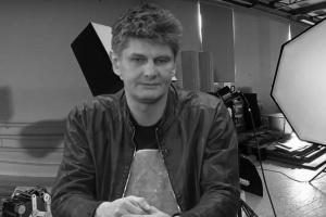 Nie żyje fotoreporter Krzysztof Miller. Był związany z Gazetą Wyborczą