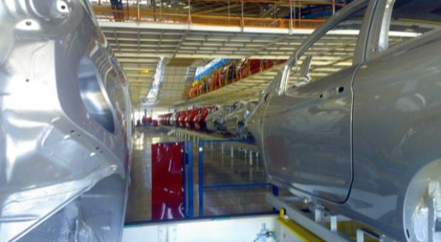 Tyska fabryka FCA liczy na wzrost produkcji w 2017 r. Inwestycje za 180 mln euro