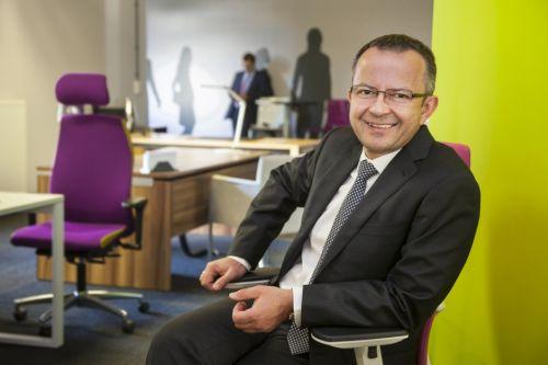 Adam Krzanowski, prezes Grupy Nowy Styl. (fot. mat.pras.)