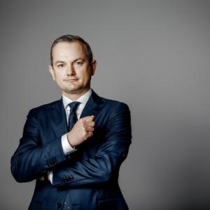 Robert Pietryszyn, prezes Lotosu
