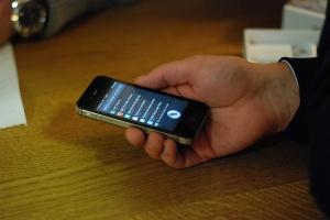 Powstanie Siri dla rekruterów