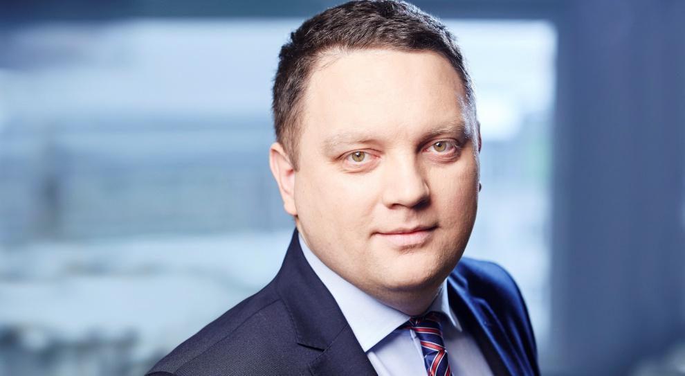 Marcin Chludziński o nowej strategii Agencji Rozwoju Przemysłu