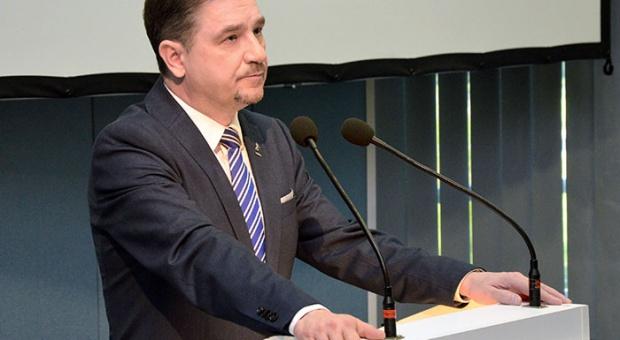W Dąbrowie Górniczej uczczono 36. rocznicę Porozumienia Katowickiego