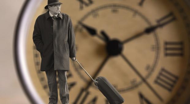 Demografia i dłuższe życie nie pozostanie bez wpływu na rynek pracy