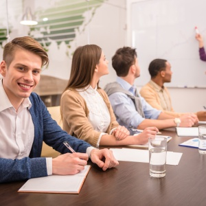 Problemy firmy szkoleniowej w czasie koronawirusa