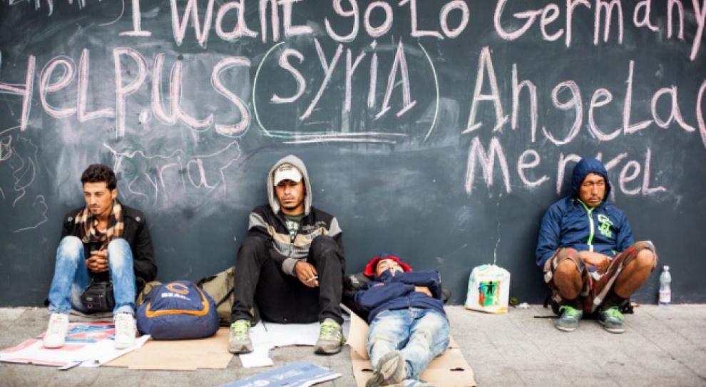 Francja: Ujawniono rządowy plan rozlokowania migrantów
