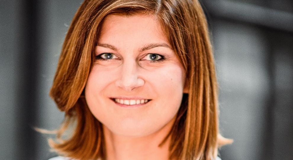 Kamila Przepieść menadżerem ds. etyki w Skanska