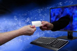 Przelew bankowy głównym sposobem przekazywania pieniędzy z ZUS