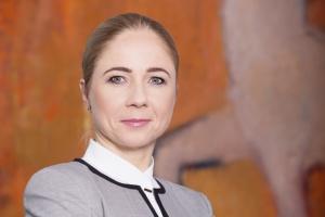 Joanna Kępczyńska w zarządzie innogy Polska