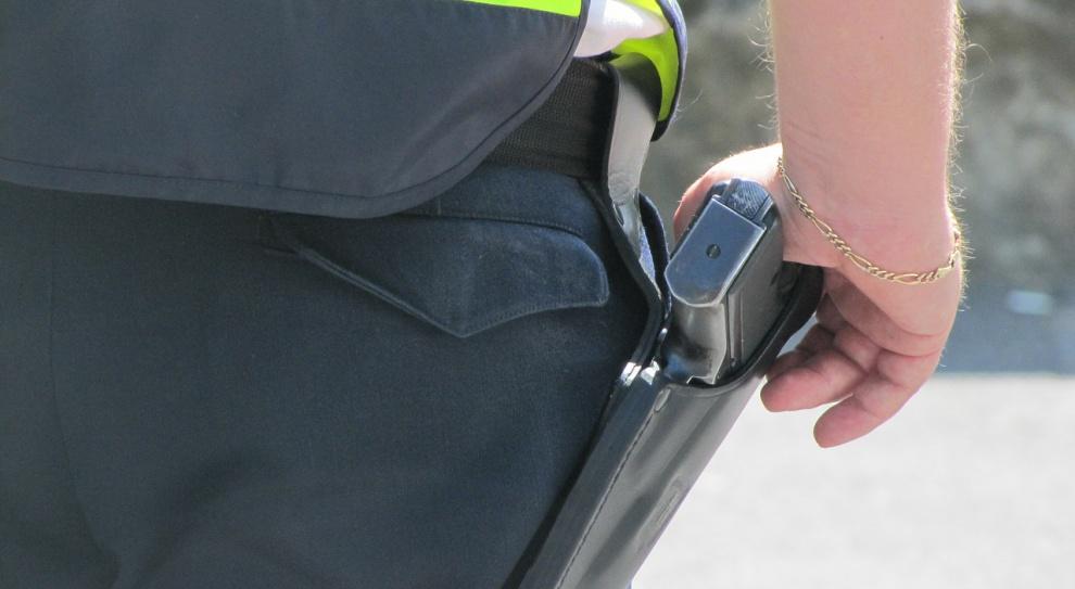 USA: Policjant został zwolniony z pracy za to, że nie zabił