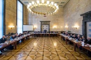 Rada dialogu przyjmie Porozumienie na rzecz zintegrowanej polityki rozwoju woj. śląskiego