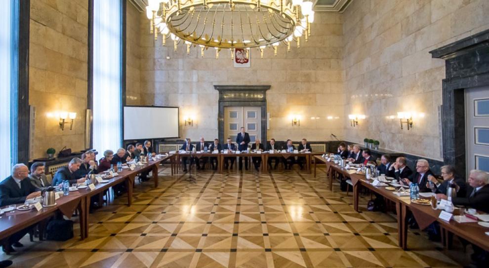 Śląskie: Rada dialogu przyjmie Porozumienie na rzecz zintegrowanej polityki rozwoju woj. śląskiego