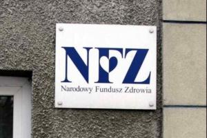 Artur Olsiński dyrektorem łódzkiego NFZ