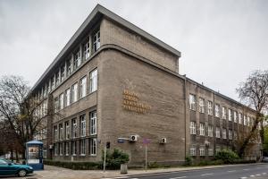 Krajowa Szkoła Administracji Publicznej z imieniem L. Kaczyńskiego