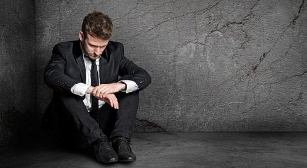Ponad połowa Polaków odczuwa stres w pracy