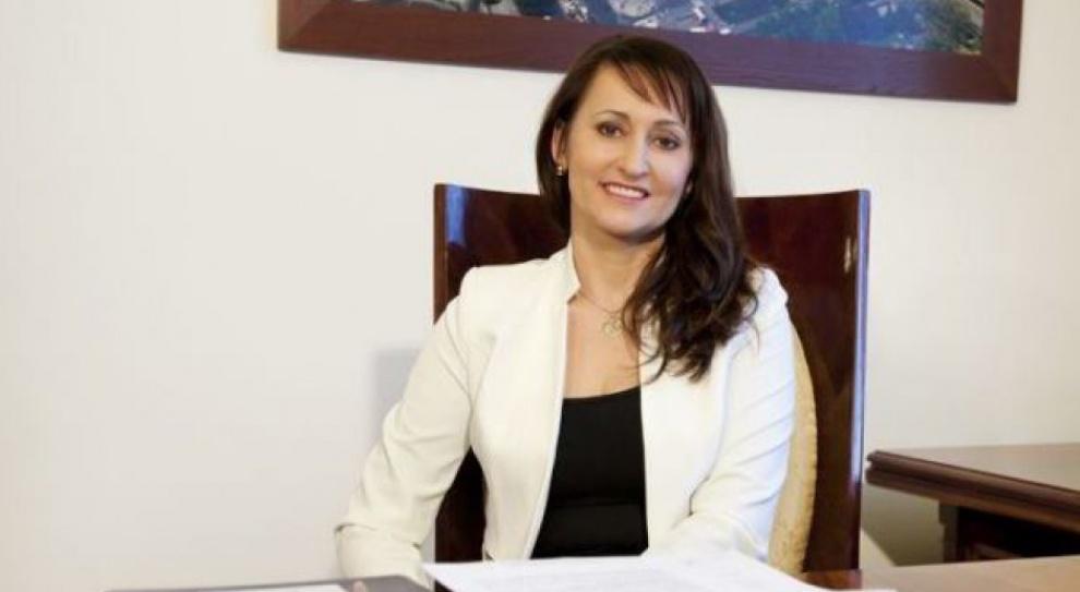 Warszawa: Renata Kaznowska nowym wiceprezydentem
