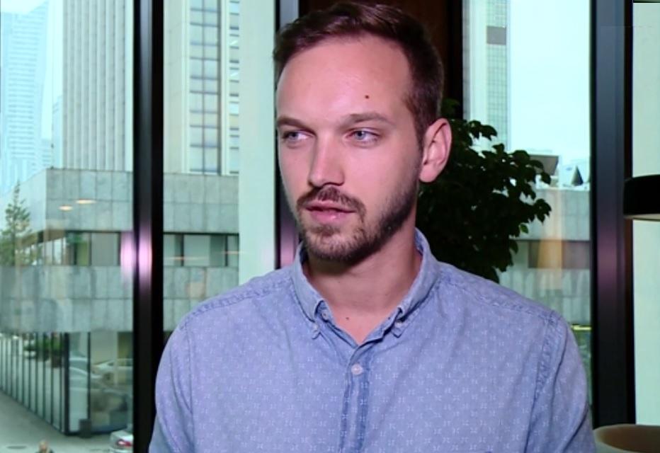 – Mniej więcej 80 proc. licealistów nie wie, czy szkoła przygotuje ich do dalszej edukacji i pracy - mówi Jakub Piwnik (fot.newseria.pl)
