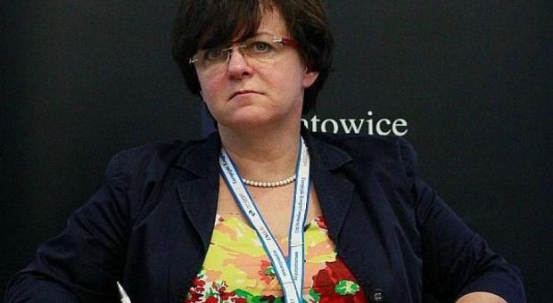 Joanna Kluzik–Rostkowska: zmiany w szkolnictwie zawodowym są potrzebne
