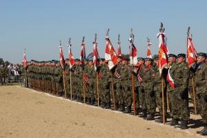 Rekrutacja do wojska: Względy religijne i orientacja seksualna bez znaczenia