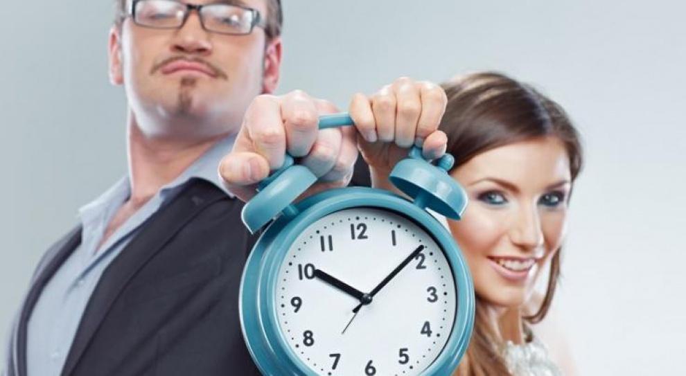 Zarządzanie, czas pracy: Potrzeba ludzkiego spojrzenia na zarządzanie kadrami