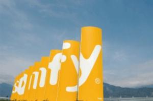 Somfy rozbuduje fabrykę. 200 osób dostanie pracę w Niepołomicach pod Krakowem