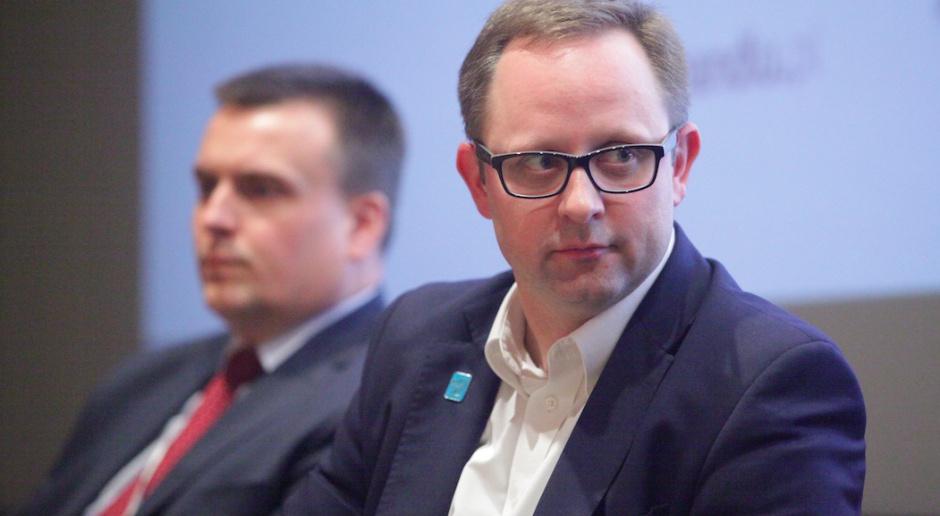 Bartłomiej Wojdak marketing menadżerem Portu Łódź