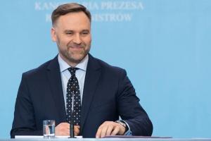 Minister Jackiewicz straci stanowisko?