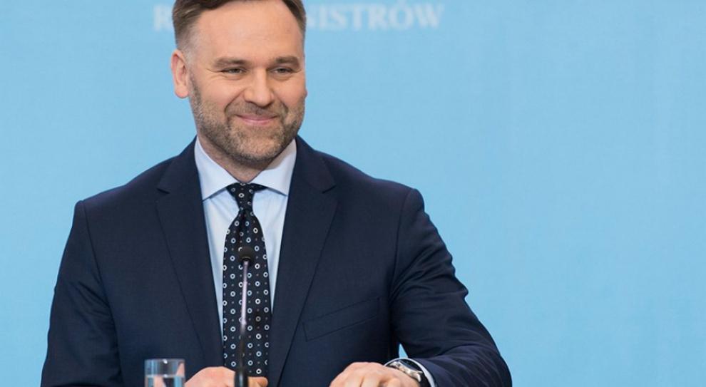 Minister Dawid Jackiewicz straci stanowisko? Petru chce jego dymisji
