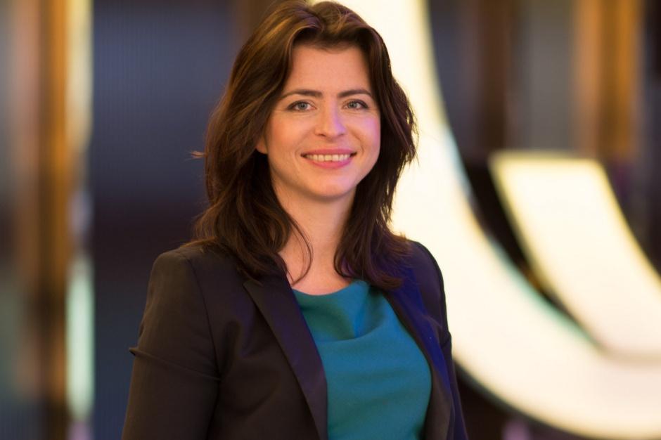Agnieszka Nowak dyrektorem Galerii Północnej