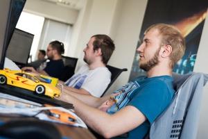Producent gier zwiększa siły i rekrutuje. Chce stworzyć cztery razy większy zespół
