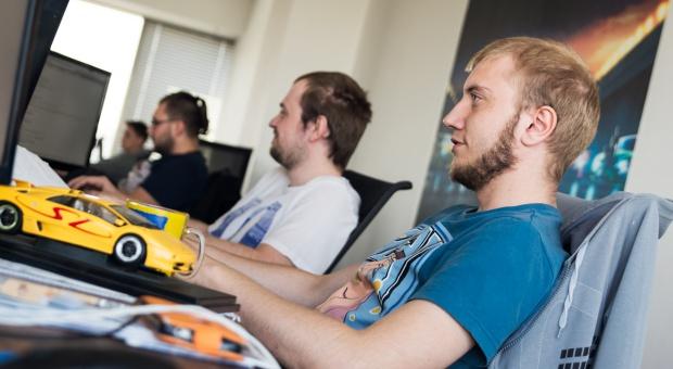 Praca, produkcja gier, Wrocław, Sky Tower: T-Bull rekrutuje. Zatrudni blisko 150 osób