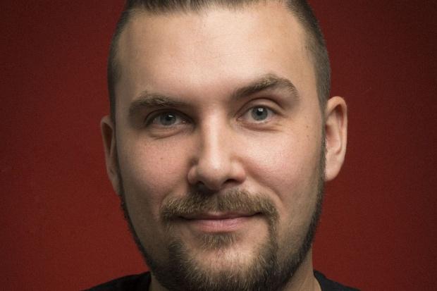 Damian Fijałkowski jest współzałożycielem T-Bull. (fot. mat.pras.)