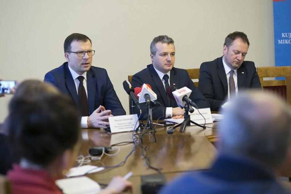 Marcin Zieleniecki szefem Komisji Kodyfikacyjnej Prawa Pracy