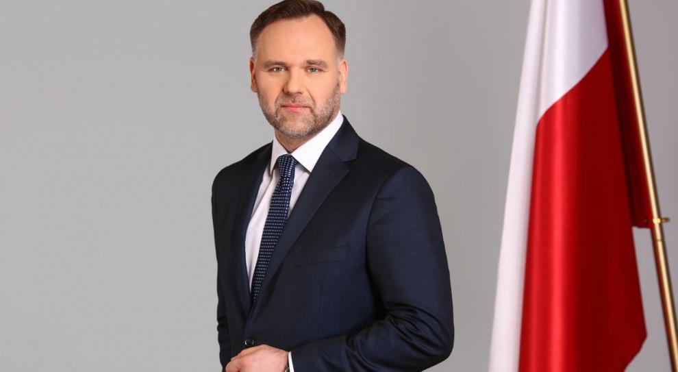 Dawid Jackiewicz odwołany z funkcji ministra skarbu państwa
