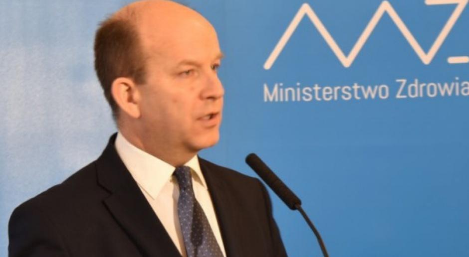Ministerstwo obiecuje opracowanie strategii dla pielęgniarstwa