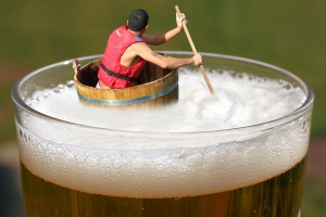 Piwo bez tajemnic. Koncern szkoli swych pracowników