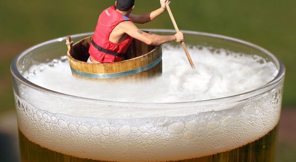 Kompania Piwowarska uczy pracowników jak przechowywać piwa