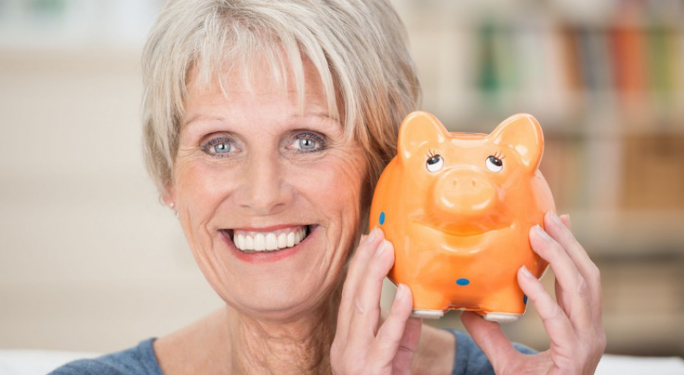 Emerytura i renta, waloryzacja: Koszt podwyżki i waloryzacji emerytury minimalnej wyniesie 2,52 mld zł