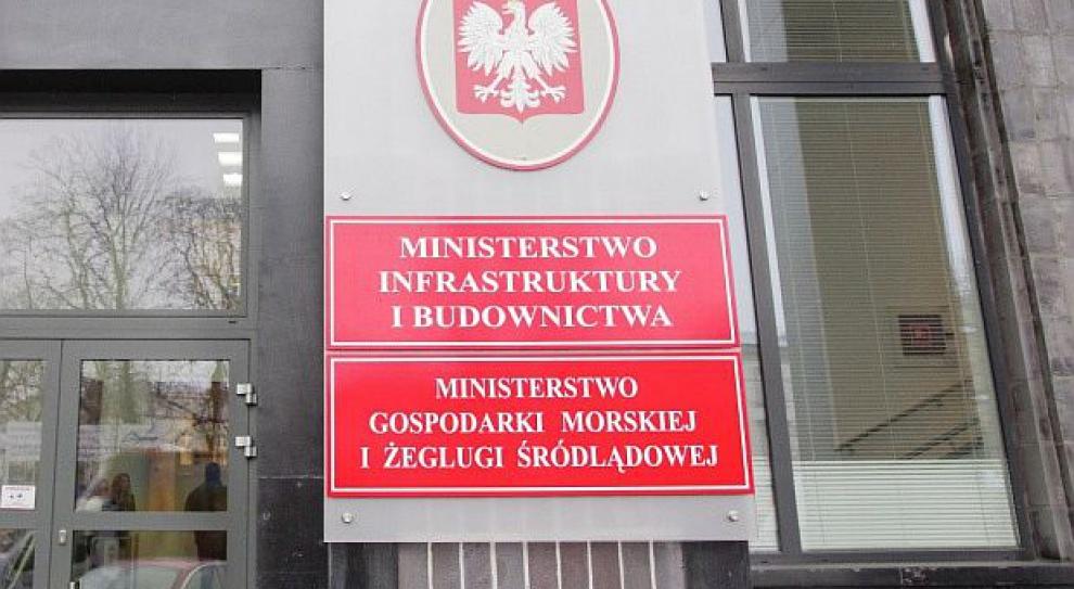 MGMiŻŚ: Grzegorz Witkowski nowym wiceministrem ds. żeglugi śródlądowej