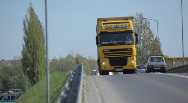 Polscy przewoźnicy: Coraz bardziej niebezpieczna praca we Francji